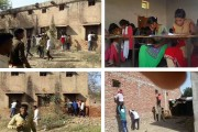تصاویر میں دیکھئے کس طرح یوگی راج میں