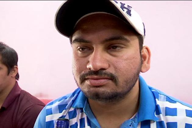 لمکا بک آف ورلڈ ریکارڈ میں نام درج کرانے کے باوجود عبدالصمد کو نہیں ملی نوکری