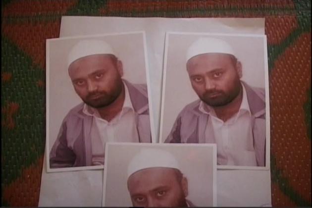 ملی مسائل کے لئے جدوجہد کرنے والا  نوجوان بابا صدیقی عرف راشد پراسرار طورپر لاپتہ