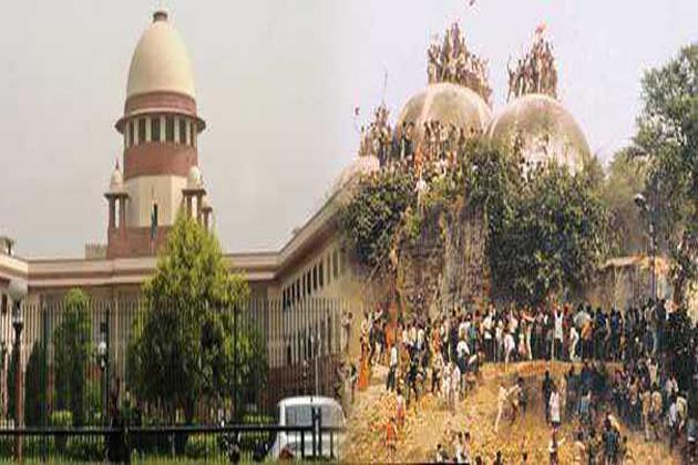بابری مسجد-رام جنم بھومی تنازعہ: فریقین کو منظور نہیں سپریم کورٹ کا مشورہ