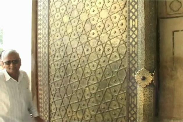 علاوہ ازیں پرنس یعقوب حبیب طوسی نے بھی محکمہ آثار قدیمہ کو ایک مطالباتی مکتوب روانہ کیا ہے ۔
