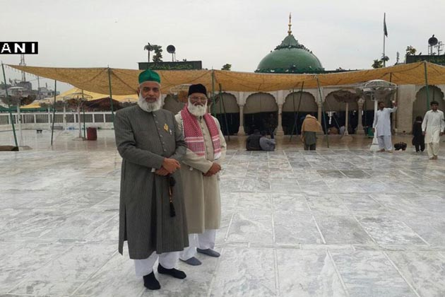 پاکستان میںحضرت نظام الدین اولیا درگاہ کے دو خدام لاپتہ ، اغوا کا اندیشہ
