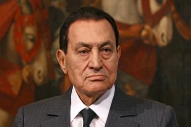 چھ سال کی قید و بند کی صعوبت کے بعد مصر کے سابق صدر حسنی مبارک رہا