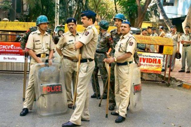 متنازع پوسٹ کے بعد ممبئی میں کشیدگی ، ایم آئی ایم کارپوریٹر سمیت 20 گرفتار، امن کے لیے لیڈران کی اپیل