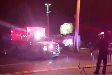 امریکہ : سنسناٹی کے ایک نائٹ کلب میں فائر نگ سے افرا تفری ، ایک ہلاک ، 15 زخمی