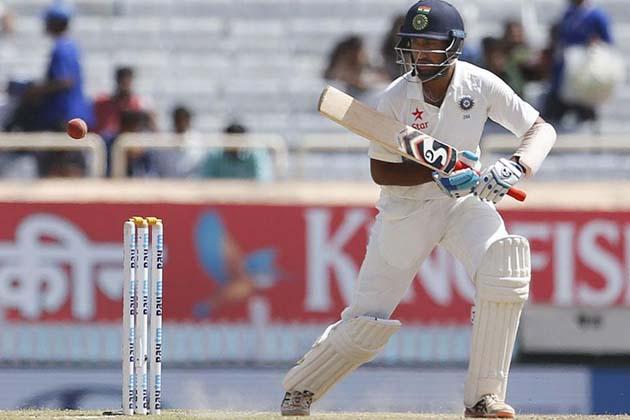 ہندوستان بمقابلہ آسٹریلیا: ہندوستان کا لنچ تک اسکور 2/193