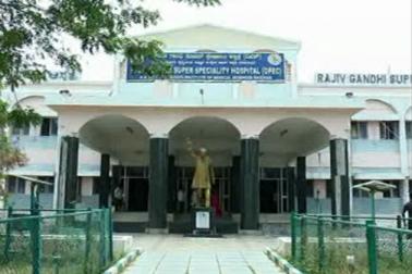 کرناٹک : حکومت کی رائچور ضلع کے اوپیک اسپتال کو پھر سے نجی ادارہ کو سونپنے کی تیاری