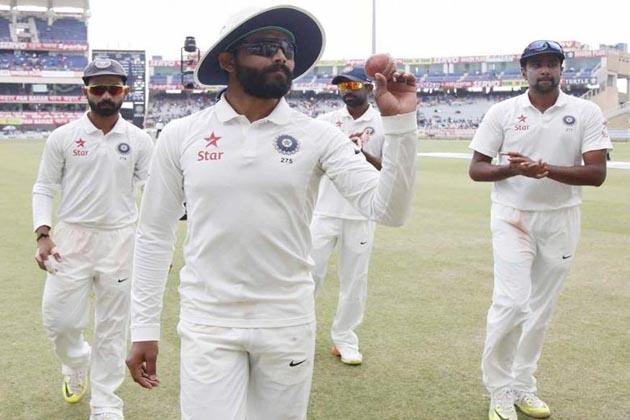رانچی ٹیسٹ : ٹیم انڈیا نے بنائے 603 رنز، دوسری اننگز میں آسٹریلیا کی حالت خراب ، جلد ہی دو وکٹ گنوائے
