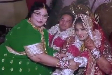قابل ذکر ہے کہ پرانے شہر حیدرآباد کی دو خواتین مہرین نوراور سیدہ حنا فاطمہ کی شادی دو سگے بھائیوں فیاض الدین اورعثمان قریشی سے ہوئی تھی ۔