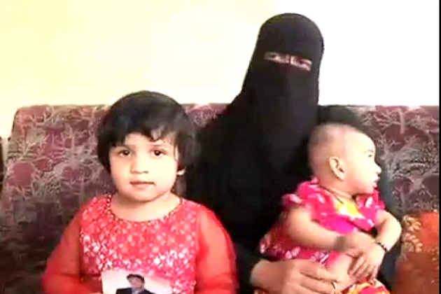 پہلے مہرین نور کو ان کے دو بچوں کے ساتھ اور پھر حنا فاطمہ کو ان کے ساس اور خسر نے اپنے گھر سے نکا ل دیا ۔