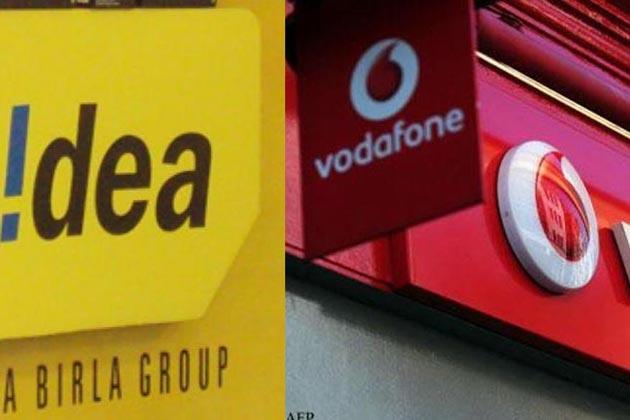 آئیڈیا-ووڈا فون کے انضمام کا فیصلہ، بنے گی ملک کی سب سے بڑی ٹیلی کام کمپنی
