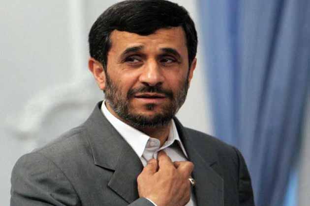 ایران کے سابق صدر محمود احمدی نژاد کو صدارتی الیکشن کیلئے نااہل قراردیا گیا