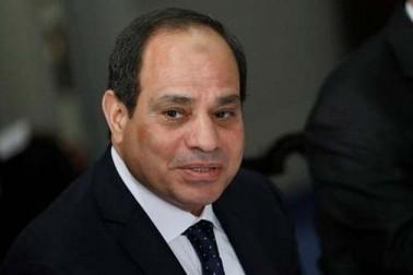 السیسی کی انتخابات میں عوام سے بڑھ چڑھ کر حصہ لینے کی اپیل