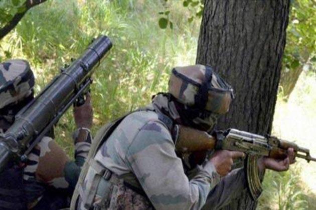 لائن آف کنٹرول پر ہندوستانی فوج کی جوابی کارروائی، مار گرائے پاکستان کے 8 فوجی