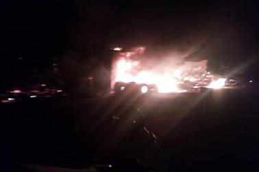 جمعہ کی رات دیر رات شرپسند عناصر نے ایک مذہبی مقام کو بھی نقصان پہنچا۔