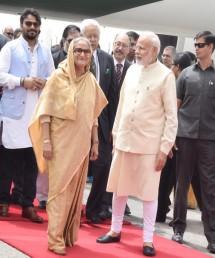 اس دورے سے تقریبا دو سال پہلے ہی وزیر اعظم نریندر مودی ڈھاکہ کا دورہ کرچکے ہیں۔