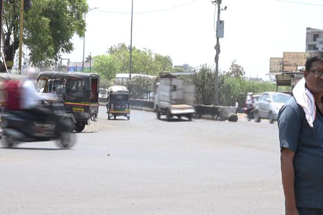 مہاراشٹر میں گرمی کا قہر ، ناندیڑ میں چار اور اورنگ آباد میں پانچ افراد کی موت