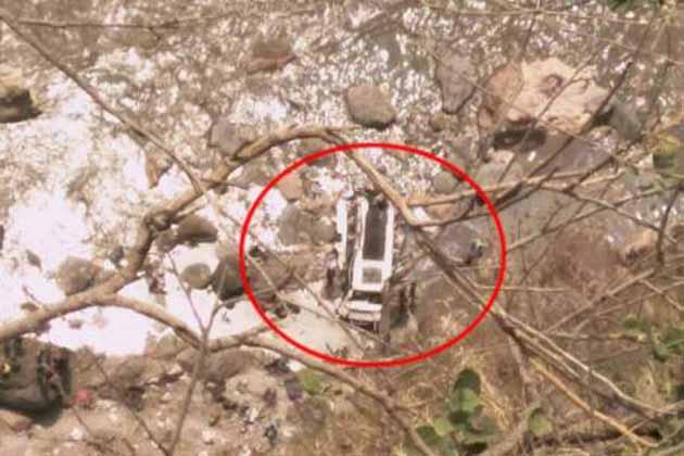 ہماچل پردیش :شملہ کے چوپال نزدیک ندی میں گری بس ، 44 افراد کی موت ، 56 مسافر تھے سوار