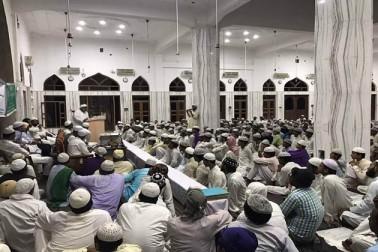 قرآن کے مخالفین سمجھ لیں کہ قرآن کو مٹانا آسان نہیں: مفتی محفوظ الرحمن عثمانی کا طلبہ سے خطاب