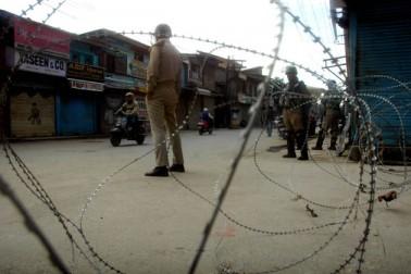 جموں و کشمیر :کپواڑہ میں فوج کی فائرنگ میں 22 سالہ آصف اقبال کی موت ، صورتحال کشیدہ ، جھڑپیں