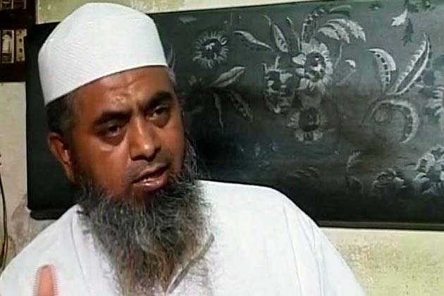 سول کورٹ احمدآباد میں مفتی عبدالقیوم کی ہرجانہ کی عرضداشت سماعت کے لئے منظور