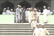 گلبرگہ میں مختلف مساجد  اور مدارس میں سمر