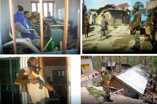 جموں وکشمیر کے چیف الیکشن افسر شانت منو نے کہا وسطی ضلع بڈگام کے 5اسمبلی حلقوں میں سری نگر پارلیمانی نشست کے تحت جمعرات کو دوبارہ پولنگ پرامن ماحول میں اختتام پذیر ہوئی۔ انہوں نے کہا کہ ضلع کے 38پولنگ سٹیشنوں کے 35169رائے دہندگان میں709نے دوبارہ پولنگ کے دوران اپنے حق رائے دہی کا استعمال کیا۔اس طرح آج 2.02فیصد رائے دہندگان نے ووٹ کا استعمال کیا۔ سی ای او نے عوام اور ملازمین کو انتخابی مشق کو کامیابی کے ساتھ اختتام تک پہنچانے کے لئے اُن کاشکریہ ادا کیا۔ ووٹوں کی گنتی15اپریل کو ہوگی۔
