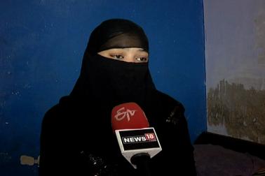 احمد آباد کے وٹوا علاقے میں طلاق کے نام پر معصوم بچیوں کی زندگی کے ساتھ کھلواڑ