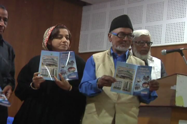 تمل اور اردو زبان کے درمیان گہرا رشتہ، تمام ریاستوں کے اردورسائل چنئی میں دستیاب