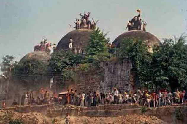 بابری مسجد انہدام کیس : اقبال انصاری نے فیصلہ کا خیر مقدم کیا ،کہا: کورٹ مسلمانوں کا اعتماد برقرار رکھے