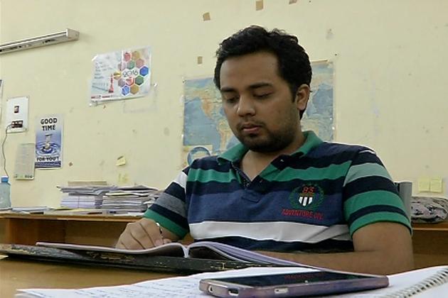 مرکزی حج کمیٹی ہندوستانی عازمین حج کے لیے حج کے جملہ انتظامات کرنے کے علاوہ مسلم طلبہ و طالبات کے لیے ایک نہایت اہم کام انجام دیتی ہے۔