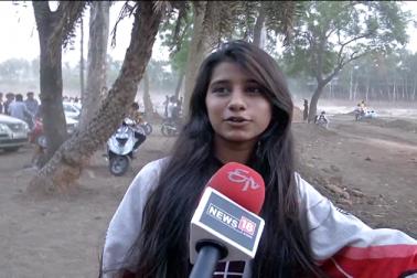 انکا مقصد ہے ملک اور صوبے کا نام ان لڑکیوں کی ریسنگ بائک کے ذریعہ پوری دنیا میں روشن کرنا۔