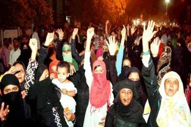 آل انڈیا مسلم پرسنل لا بورڈ تین طلاق کے خلاف قاضیوں کو جاری کرے گا ایڈوائزری