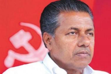 کیرالہ کے وزیر اعلی نے کہا : ہم کیا کھائیں یہ دہلی اور ناگپور کو بتانے کی ضرورت نہیں