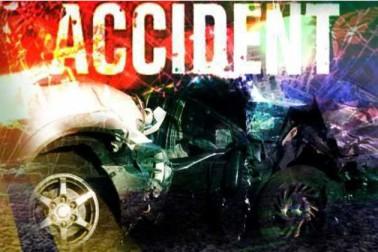 احمد آباد میں ٹرک پلٹا، 19افراد ہلاک ،مرنے والوں میں خواتین اور بچے شامل