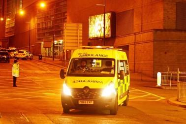 برطانیہ میں دہشت گردانہ حملہ کا خطرہ برقرار: تھیریسا مے