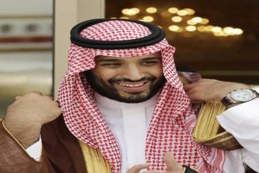 سعودی ولی عہد محمد بن سلمان نے ایران کے مرشد اعلی علی خامنہ ای کو مشرق وسطی کا نیا ہٹلر قرار دیا
