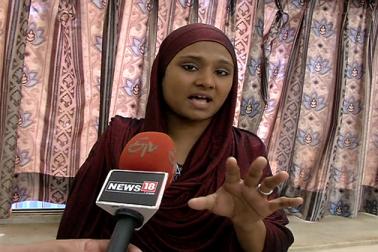 ان خواتین نے ممبئی کے مراٹھی پترکارسنگھ میں پریس کانفرنس کے دوران مطالبہ کیا کہ طلاق کے بغیر خواتین کو چھوڑنے والے شوہرکو سخت سزا دی جانی چاہئے۔