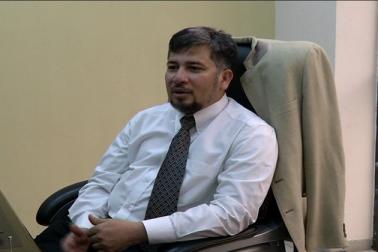 حال ہی میں خدرہ پے کو پرکھنے کا آخری تجرباتی مرحلہ بھی مکمل ہو چکا ہے ۔غوث محی الدین کو یقین ہے بہت جلد ایپ کا لانچ کردیا جائے گا۔
