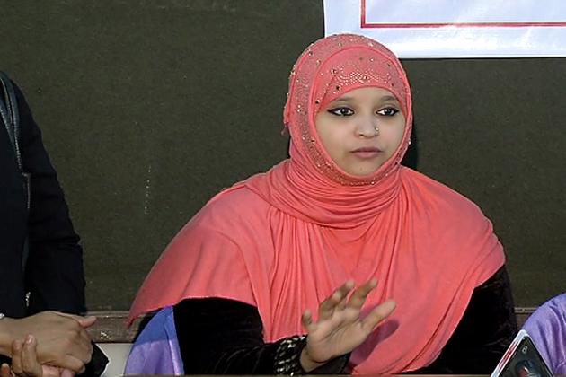 مد ھیہ پر دیش کی راجدھانی بھوپال میں تین طلاق کے مسئلہ پر بھارتیہ مسلم مہیلا اندولن نے ایک پریس کانفرنس کا انعقاد کیا ، جس میں تین طلاق، حلالہ اور ایک سے زیادہ شادی پر پابندی کا مطالبہ کیا گیا  ۔