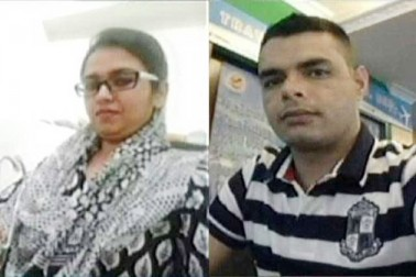 پاکستان کی عدالت نے ہندوستانی شہری عظمٰی کو ہندستان واپس جانے کی اجازت دی