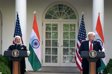 انہوں نے کہا''امید ہے کہ آپ مجھے ہندوستان میں استقبال اور میزبانی کا موقع دیں گے۔''