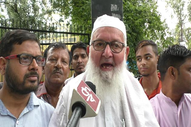 سماجی کارکنان کا کہنا تھا کہا کہ شہرعرصہ دراز سے پر امن ہے ۔ ایسے میں شرپسند عناصر ہندو مسلم تفریق پیدا کرنا چاہتے ہیں ، جو کسی بھی طرح برداشت نہیں کیا جائے گا۔ انھوں نے کہا کہ شہر کے مسلمان طارق فتح کو علی گڑھ میں داخل نہیں ہونے دیں گے۔