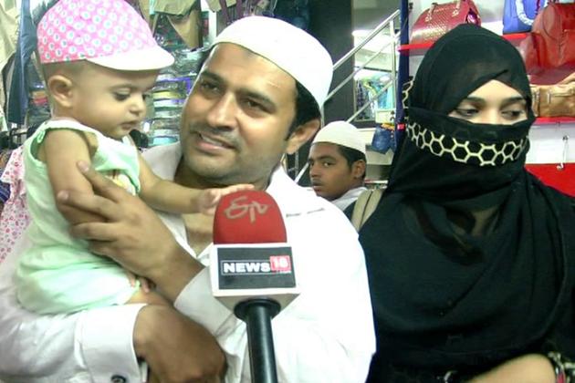 ماہ رمضان دوسرے عشرے کے آخر سے ہی ان بازاروں کی رونق دوبالا ہو جاتی ہے۔