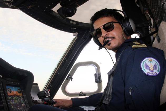 ان کا کہنا ہے کہ ہیلی کاپٹروں اور ایمبولینس طیاروں کو مقرر کرنے کا مقصد زائرین کو ہر ممکن سیکورٹی ہنگامی طور لاجسٹک اور انسانی امداد مہیا کرنا ہے۔