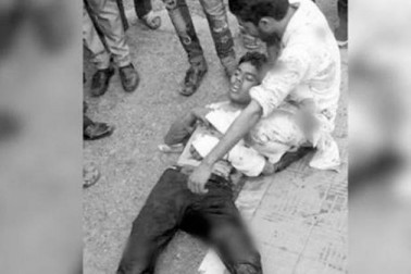 جنید کا بے رحمانہ قتل معاملہ ، تین دن بعد کھلی ہریانہ حکومت کی نیند