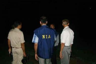 سید علی شاہ گیلانی کے داماد سمیت 3 حریت لیڈروں کو این آئی اے نے حراست میں لیا