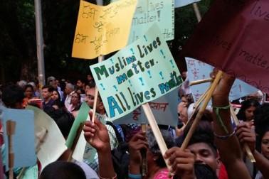 یہ احتجاجی ریلیاں دہلی، کلکتہ، حیدرآباد، تھروواننت پورم اور بنگلورو میں بھی منعقد کی گئیں۔