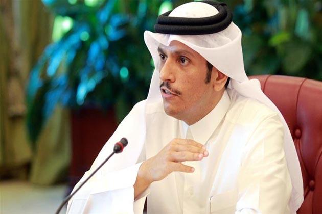 سفارتی بحران کو حل کرنے کو تیار، لیکن اقتدار کی خود مختاری پر سمجھوتہ نہیں : قطر