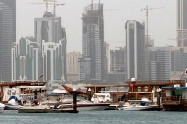 قطر میں صورت حال کنٹرول میں ، شہریوں کو نکالنے کی ضرورت نہیں: ہندوستان